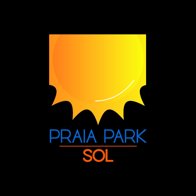 Logotipo Empreendimento Praia Park Sol | Apartamentos à venda | Tenda.com.br
