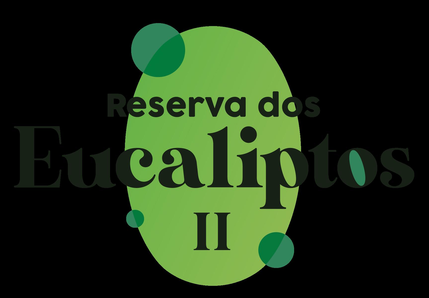 Logotipo Empreendimento Reserva dos Eucaliptos II | Apartamentos à venda | Tenda.com.br