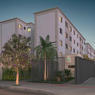 Maraponga Ville | Apartamento Tenda | Tenda.com