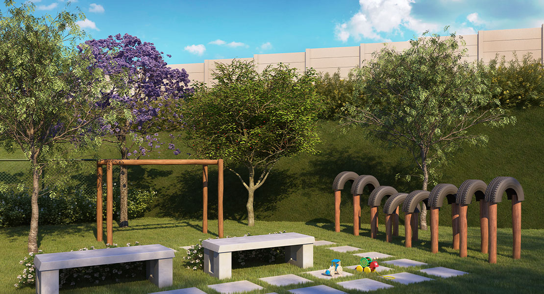 Apartamento à venda em Residencial Terra Brasilis - Praia de Itacimirim | Camaçari | BA | foto 4 | tenda.com