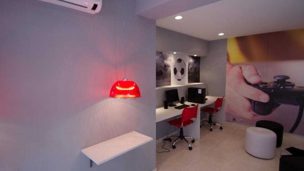 Fotos do Fit Cristal | Apartamento Minha Casa Minha Vida | Tenda.com
