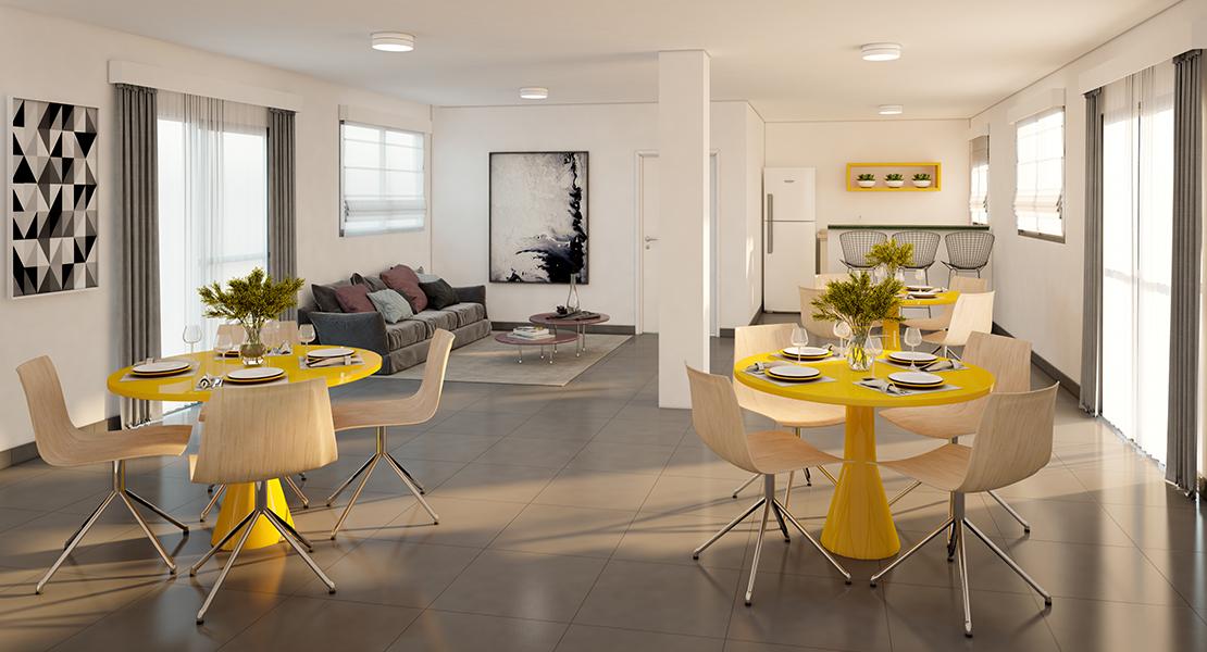 Apartamento à venda em Hortência | São Paulo | SP | foto 1 | tenda.com