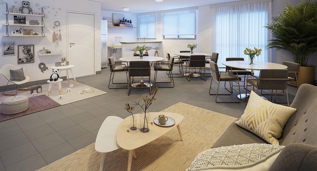 Apartamento à venda em Campo Verde | Salvador | BA | foto 4 | tenda.com