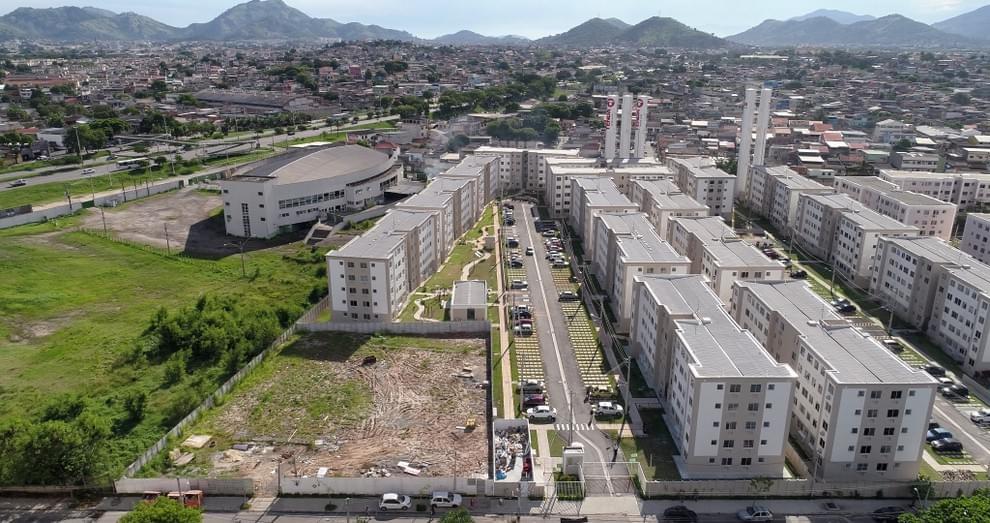 Apartamento à venda em Residencial Parque Rio Maravilha V | Rio de Janeiro | RJ | foto 4 | tenda.com