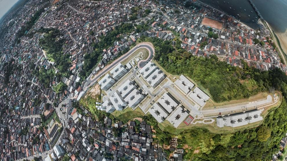 Apartamento à venda em Residencial Mar Azul | Salvador | BA | foto 3 | tenda.com