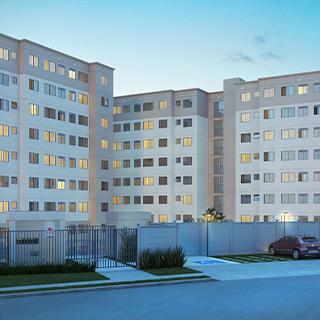 More em um apartamento Tenda no  Granada | Construtora Tenda | tenda.com