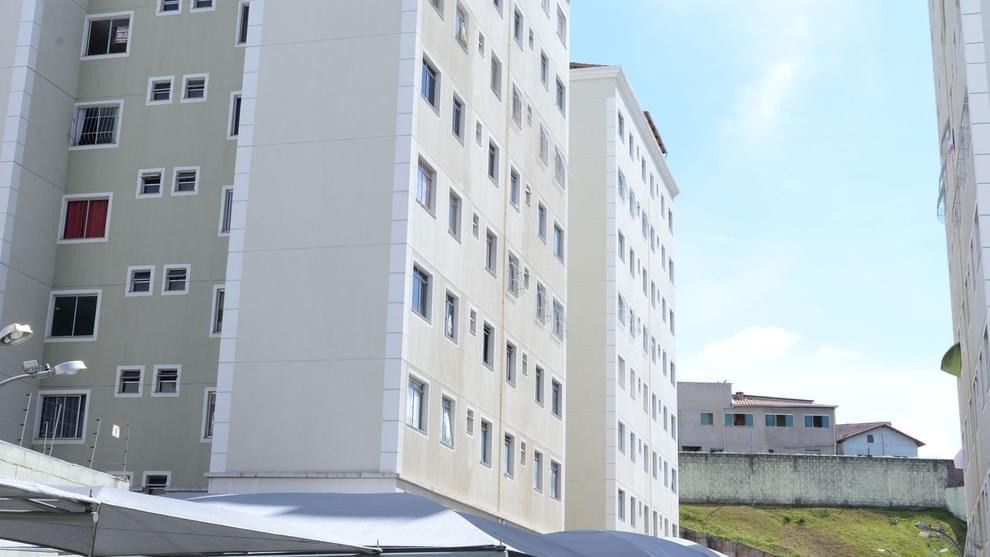 Apartamento à venda em Residencial Portinari Tower | Belo Horizonte | MG | foto 2 | tenda.com