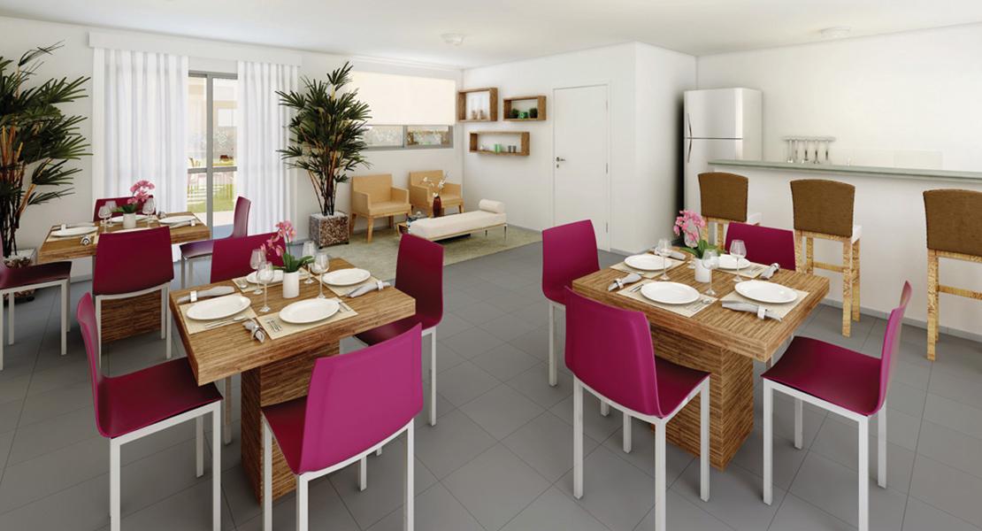 Apartamento à venda em Vila Morumbi | São Paulo | SP | foto 4 | tenda.com