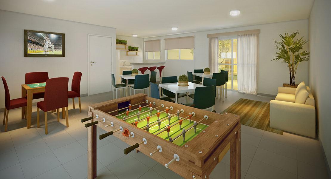 Fotos do Residencial Engenho Camaras Condominio Preservar | Apartamento Minha Casa Minha Vida | Tenda.com