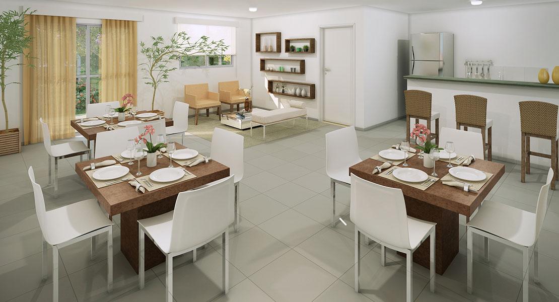 Apartamento à venda em Viver Salvador | Salvador | BA | foto 7 | tenda.com