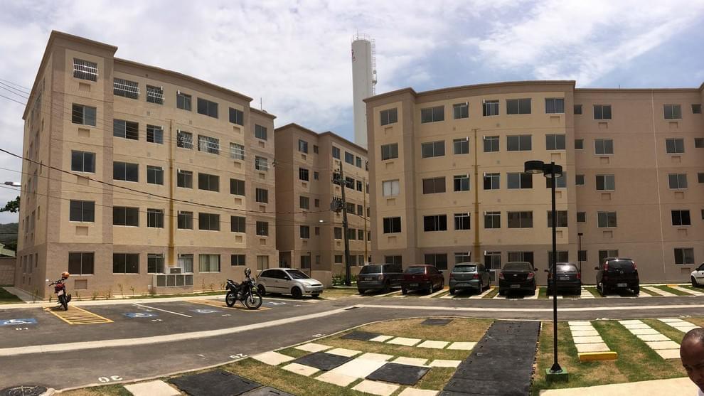 More em um apartamento Tenda no  Residencial Reserva das Árvores III   Construtora Tenda   tenda.com