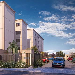 Vila Pitaguary | Apartamento Tenda | Tenda.com