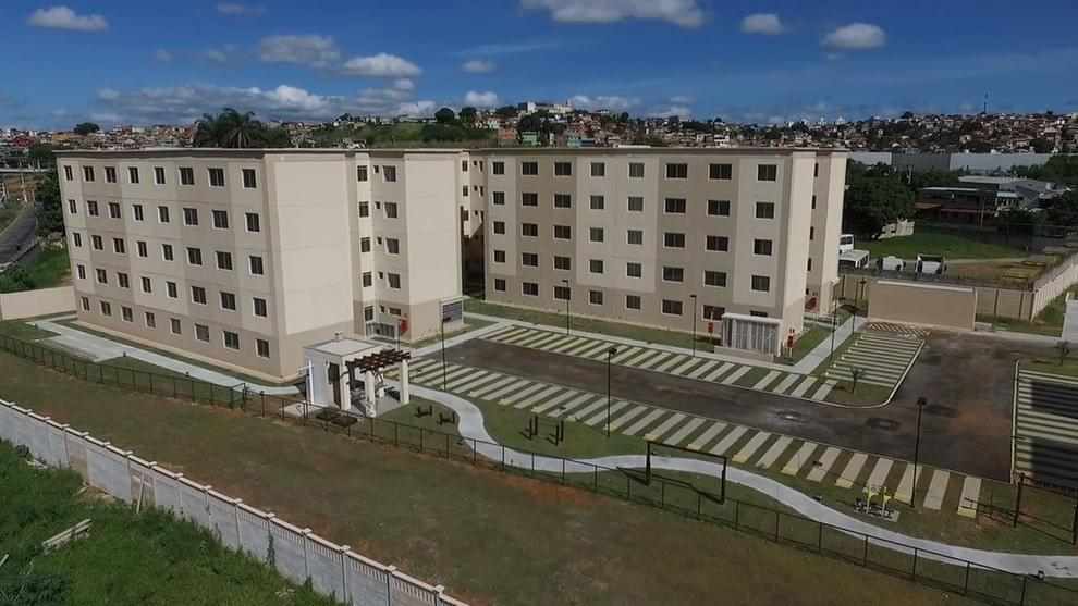 Apartamento à venda em Residencial Parque Lousã | Novo Gama | GO | foto 3 | tenda.com