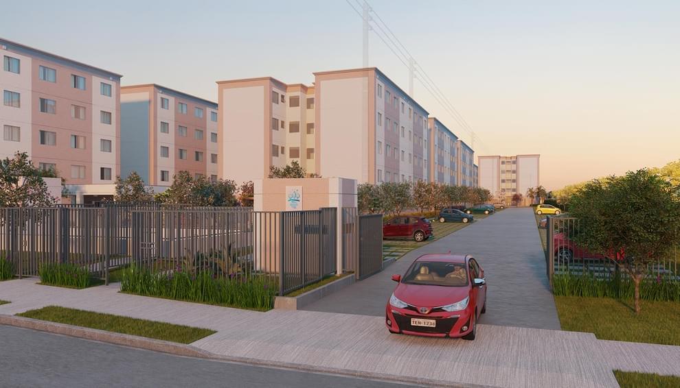Apartamento à venda em Reserva do Sul I   Porto Alegre   RS   foto 2   tenda.com