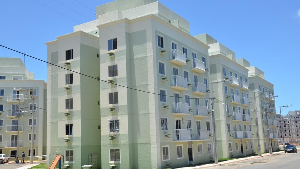 Apartamento à venda em Residencial Gran Ville das Artes | Lauro de Freitas | BA | foto 2 | tenda.com