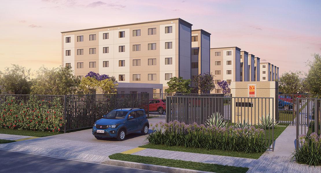 Apartamento à venda em Jardim Park Canoas | Canoas | RS | foto 1 | tenda.com