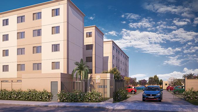 More em um apartamento Tenda no  Vila Pitaguary   Construtora Tenda   tenda.com