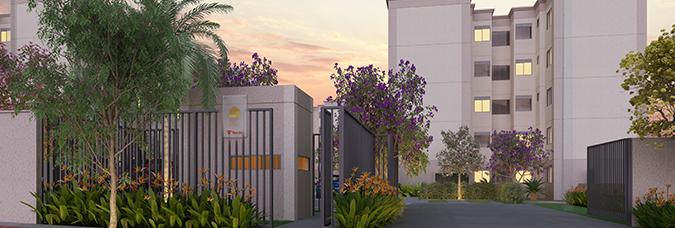 More em um apartamento Tenda no  Jardim Casa Amarela | Construtora Tenda | tenda.com