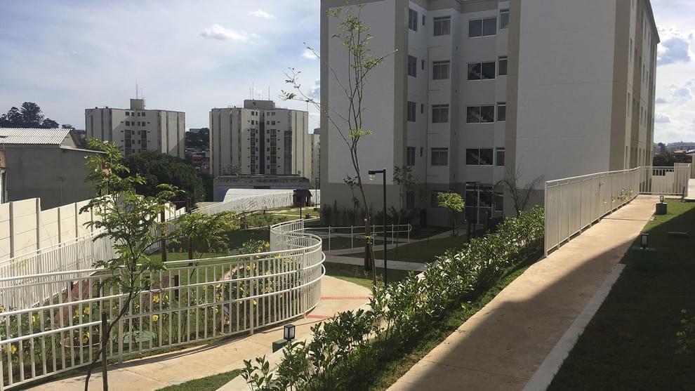 Apartamento à venda em Residencial Vila São Luis | São Paulo | SP | foto 5 | tenda.com