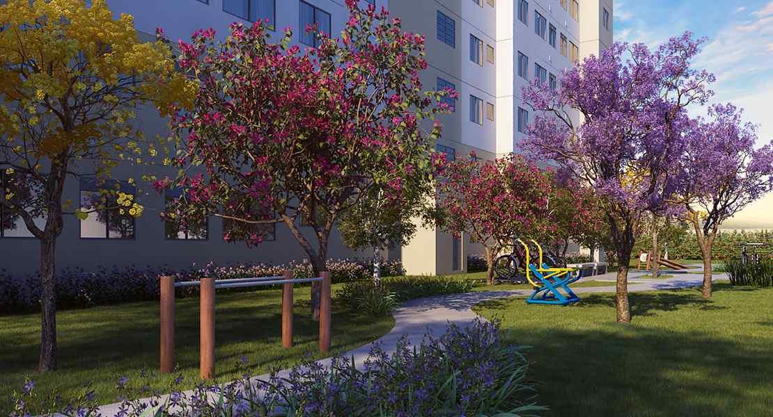 Apartamento à venda em Jardins de Guarulhos | Guarulhos | SP | foto 3 | tenda.com