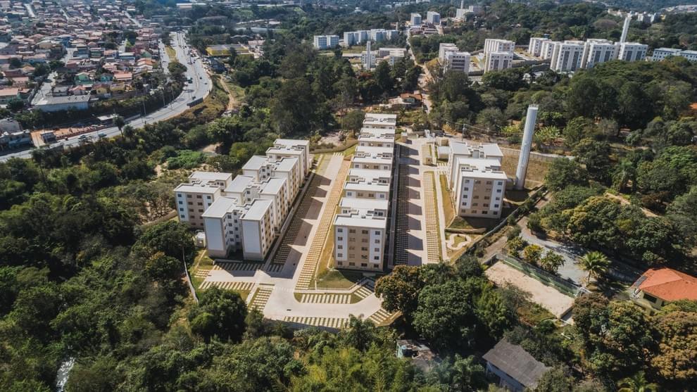 Apartamento à venda em Residencial Cidade Imperial | Santa Luzia | MG | foto 2 | tenda.com