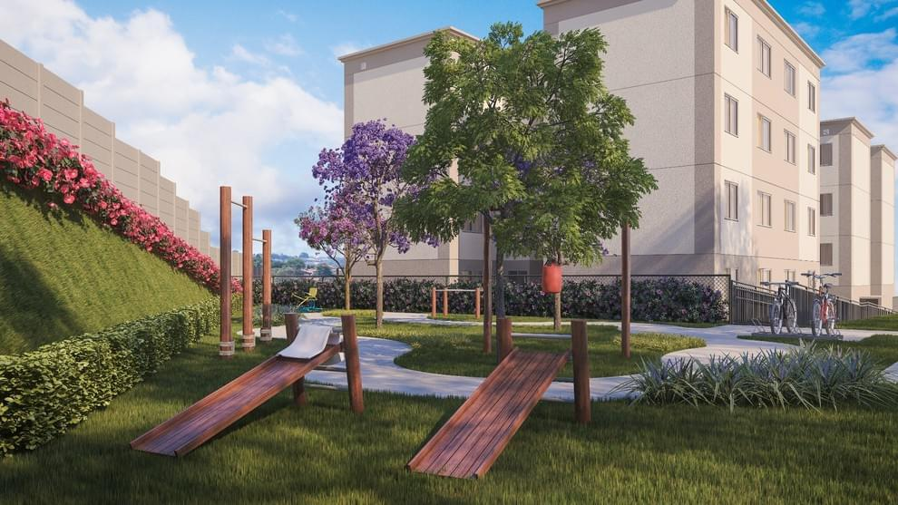 Apartamento à venda em Solar da Primavera | Vespasiano | MG | foto 4 | tenda.com