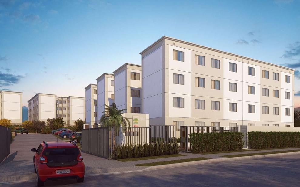 More em um apartamento Tenda no  Moradas do Planalto | Construtora Tenda | tenda.com