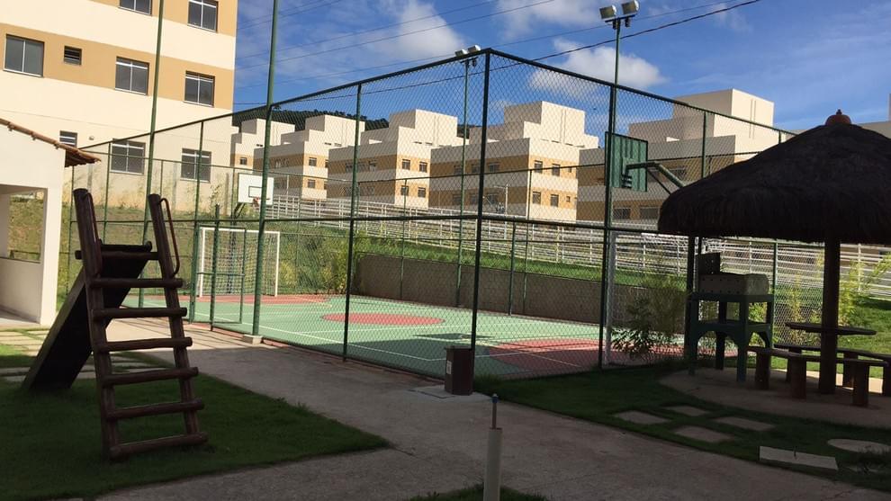 Apartamento à venda em Residencial Santa Luzia Life | Santa Luzia | MG | foto 1 | tenda.com