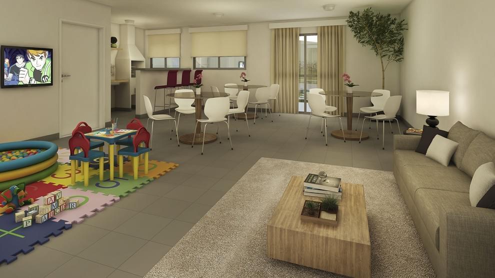 Apartamento à venda em Residencial Querência Farroupilha | Porto Alegre | RS | foto 4 | tenda.com