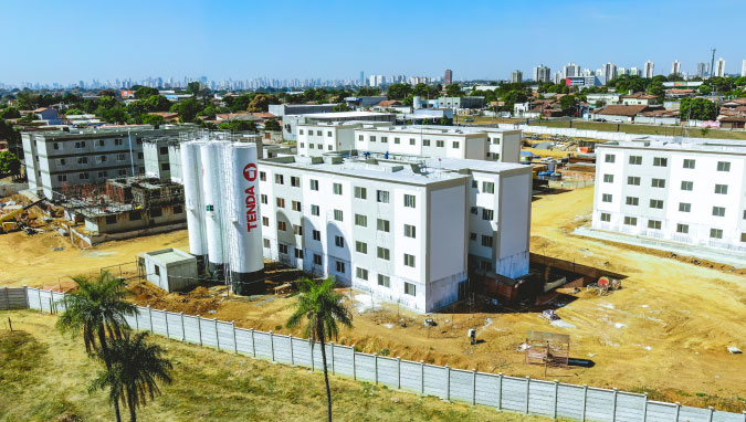 Apartamento à venda em Morada Goiá | Goiânia | GO | foto 7 | tenda.com
