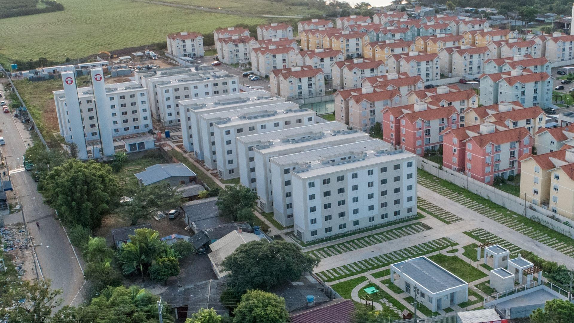 Apartamento à venda em Residencial Vida Alegre Canoas | Canoas | RS | foto 3 | tenda.com