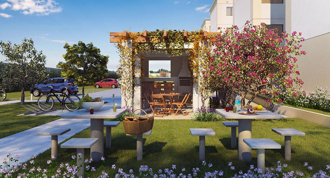 Fotos do Ville Provence | Apartamento Minha Casa Minha Vida | Tenda.com