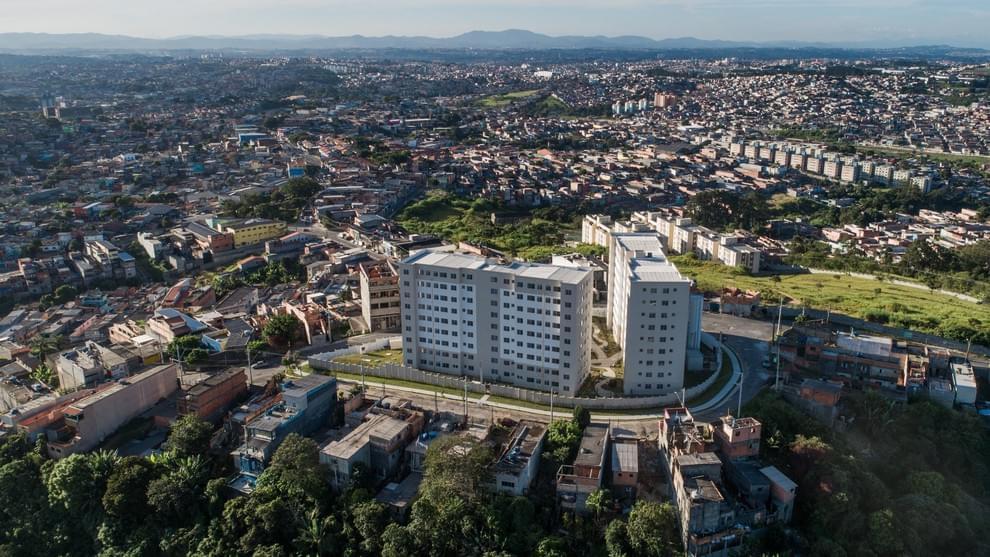 Fotos do Residencial Colibris   Apartamento Minha Casa Minha Vida   Tenda.com