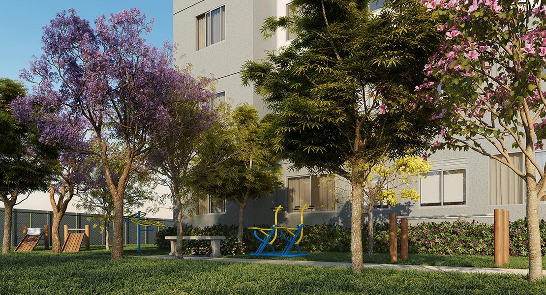 Apartamento à venda em Parque Botânico Jasmim | São Paulo | SP | foto 3 | tenda.com