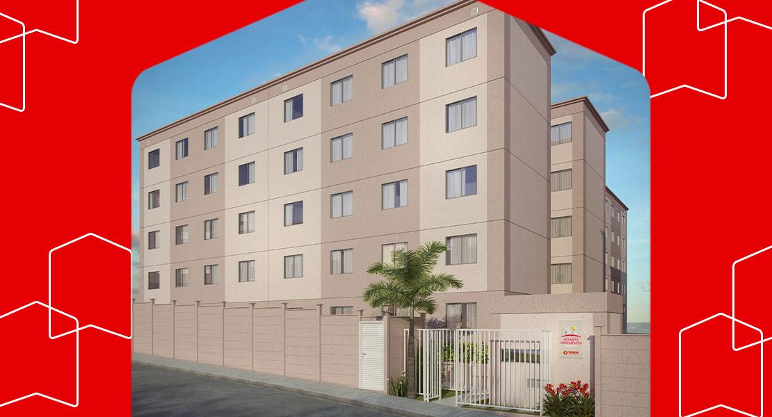 Apartamento à venda em Residencial Mirante Guaianazes | São Paulo | SP | foto 1 | tenda.com