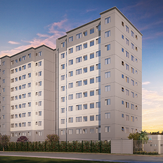 More em um apartamento Tenda no  Mistral | Construtora Tenda | tenda.com