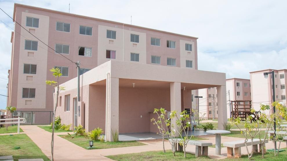 Apartamento à venda em Residencial Alto do Picuaia | Lauro de Freitas | BA | foto 12 | tenda.com