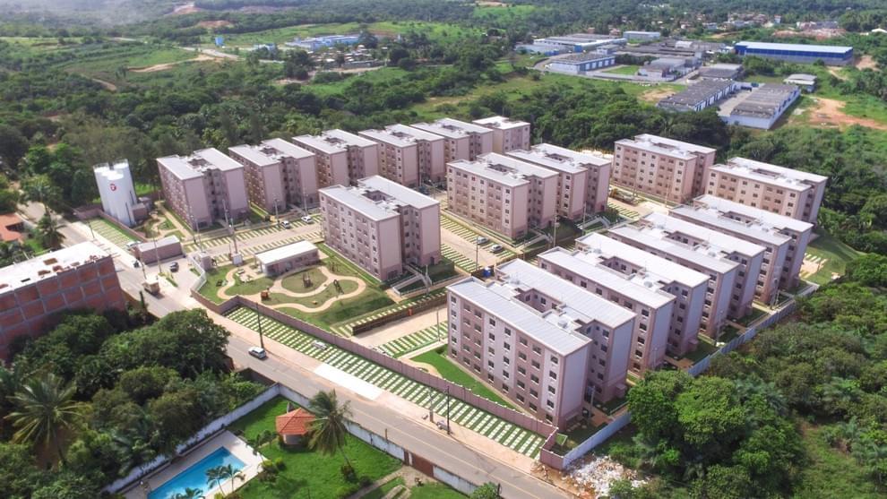 Apartamento à venda em Residencial Alto do Picuaia | Lauro de Freitas | BA | foto 3 | tenda.com