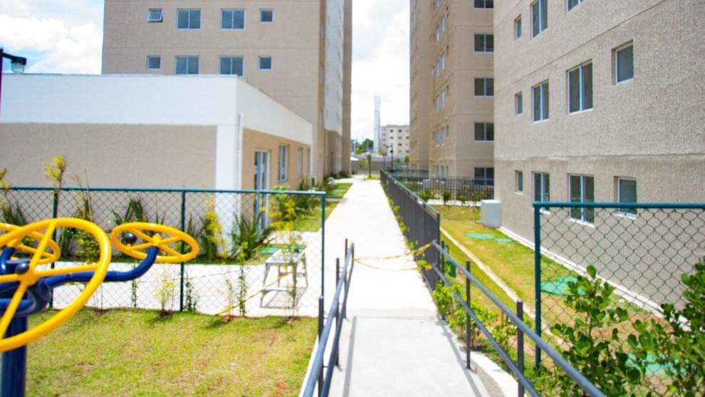Apartamento à venda em Residencial Água Marinha | São Paulo | SP | foto 5 | tenda.com