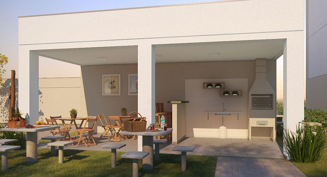 Apartamento à venda em Moradas do Planalto | Colombo | PR | foto 3 | tenda.com