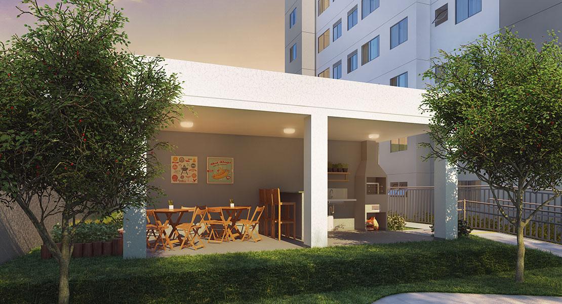 Apartamento à venda em Parque Botânico Quaresmeira | São Paulo | SP | foto 7 | tenda.com