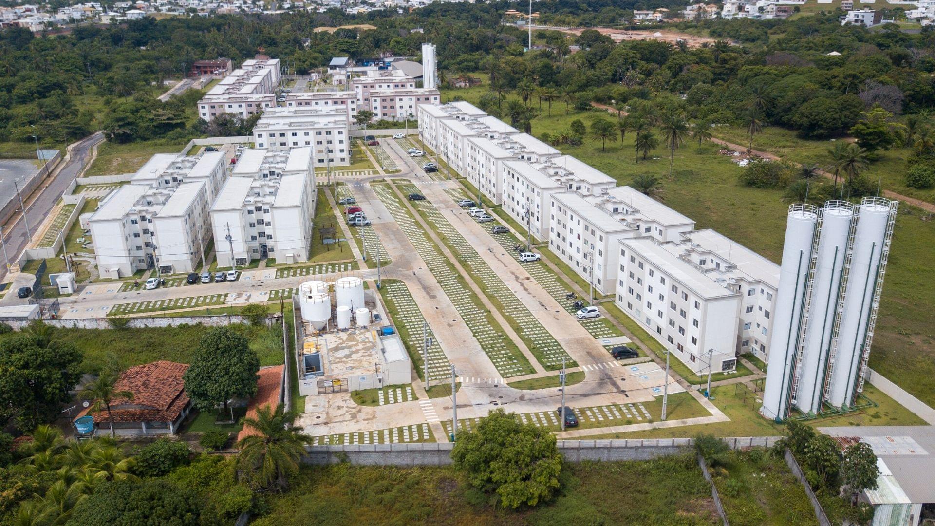 Apartamento à venda em Residencial Privilege Premium | CAMAÇARI | BA | foto 1 | tenda.com