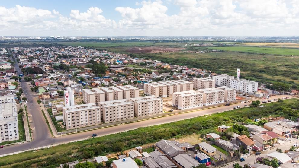 Fotos do Jardim dos Pampas I | Apartamento Minha Casa Minha Vida | Tenda.com