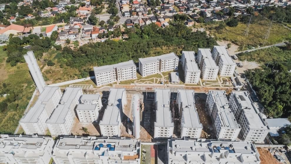 Apartamento à venda em Residencial Reserva das Árvores IV | Rio de Janeiro | RJ | foto 16 | tenda.com