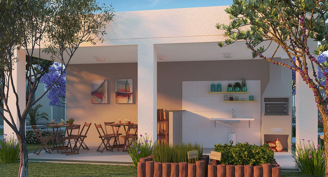 Apartamento à venda em Jardim Passaré | Fortaleza | CE | foto 4 | tenda.com