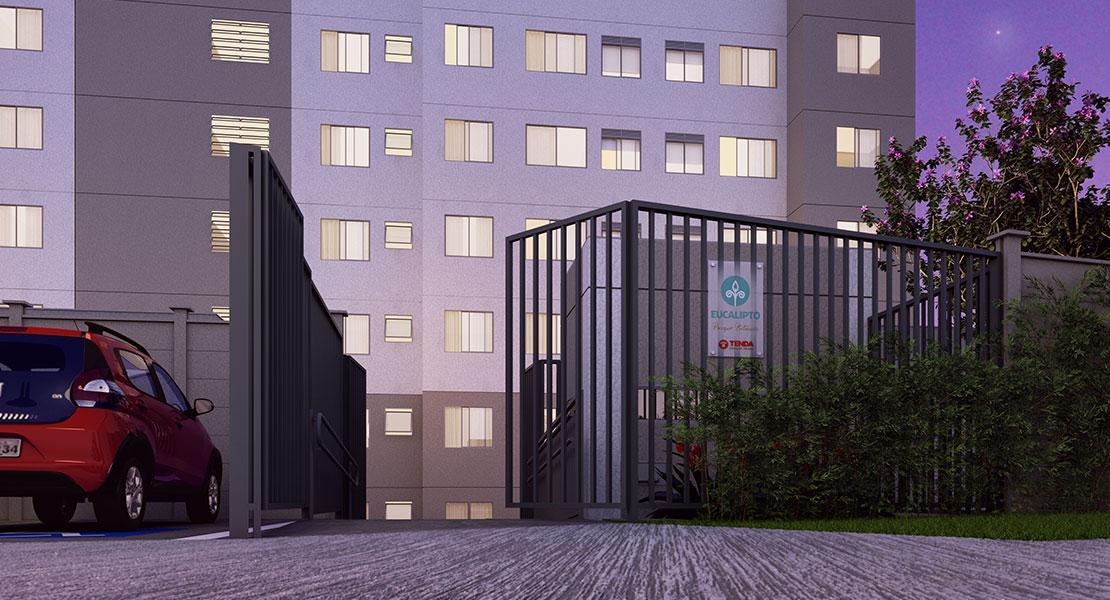 Apartamento à venda em Parque Botânico Eucalipto | São Paulo | SP | foto 1 | tenda.com