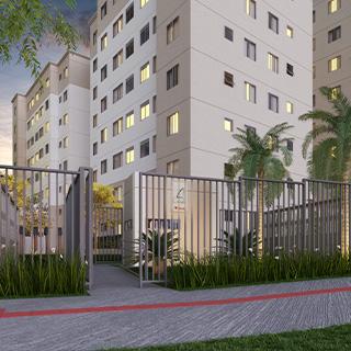 More em um apartamento Tenda no  Reserva do Conde | Construtora Tenda | tenda.com