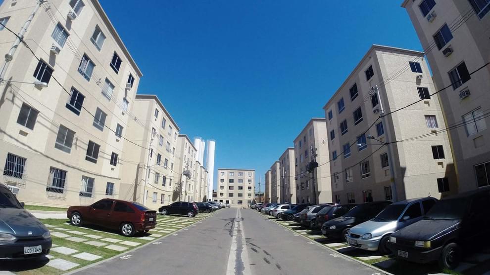 Apartamento à venda em Residencial Parque Rio Maravilha 2 | Rio de Janeiro | RJ | foto 4 | tenda.com