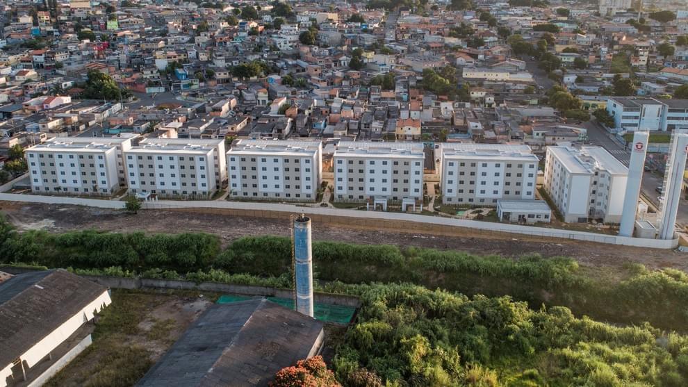 Apartamento à venda em Residencial Jardim Romano | São Paulo | SP | foto 3 | tenda.com