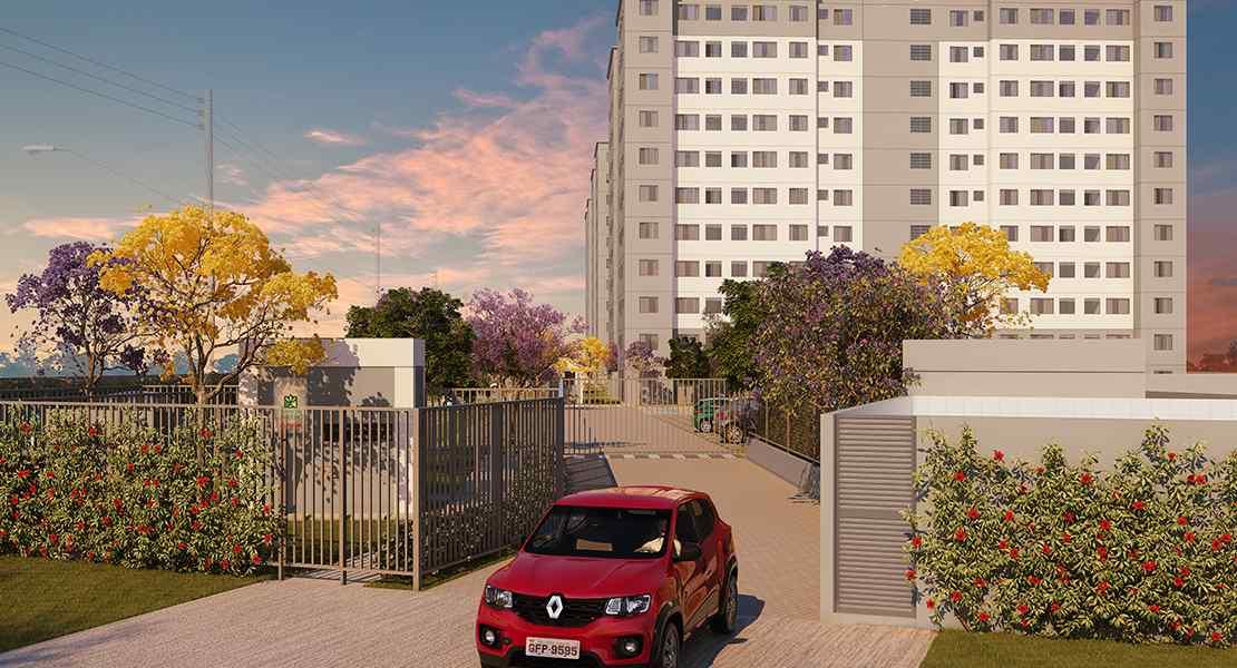 Apartamento à venda em Jardins de Guarulhos | Guarulhos | SP | foto 1 | tenda.com
